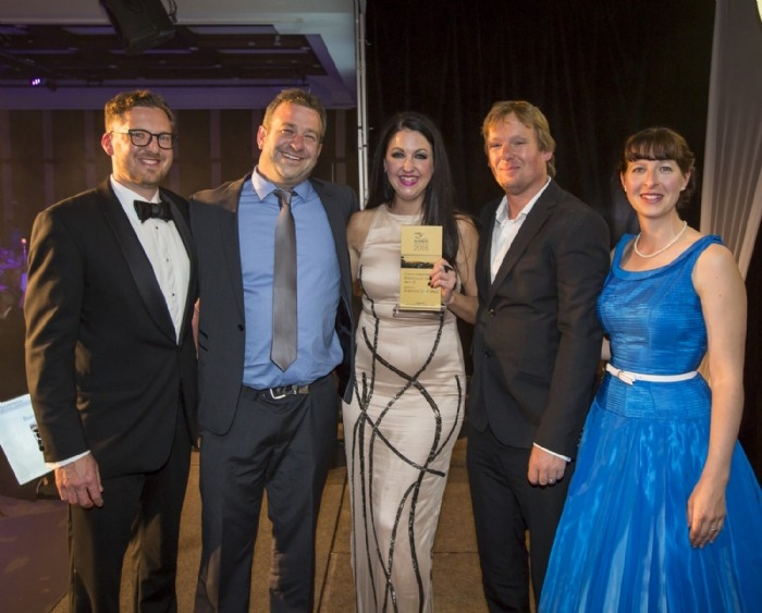 2015 Business Awards Night - photos Stuart Marshall