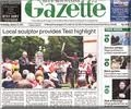 Blue Mountains Gazette