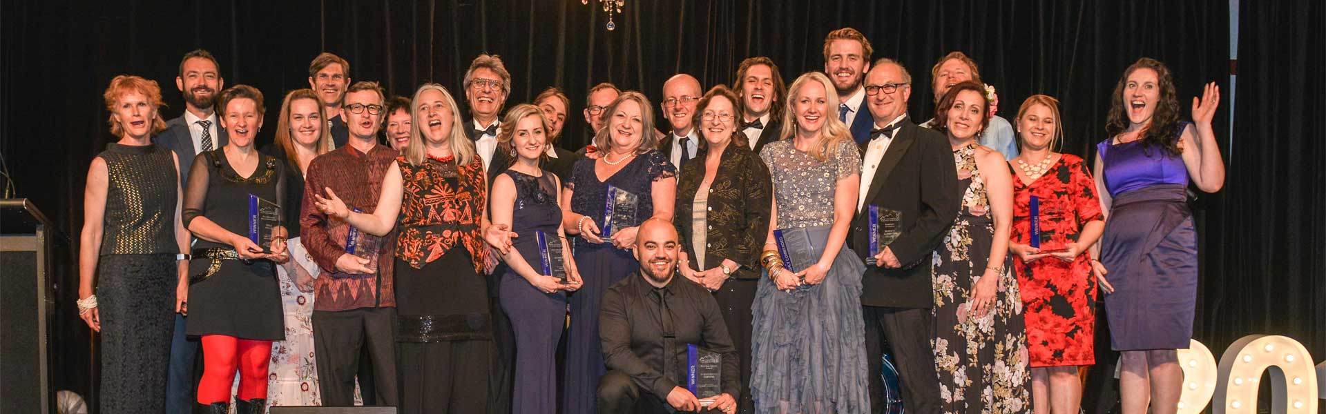 Blue Mountains Regional Business Chamber Awards